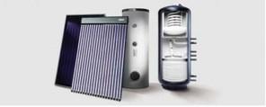 Energie, Solarthermie IE, Sonnenstrahlen