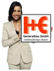 I+E Generalbau GmbH, Baden Württemberg, Bauen